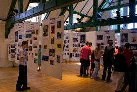 Photographic Exhibition 2008