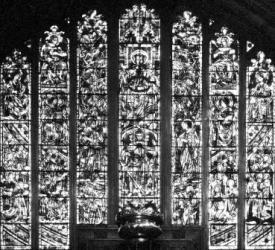 East Window 1930